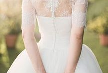 Wedding: Bride style / every detail for a stunning look!