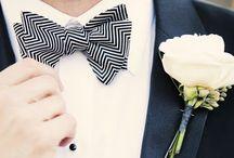 Wedding: Groom style