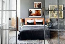 Home: bedroom inspiration