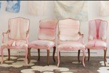 Chairloom + Flat Vernacular