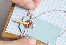 Clothespin ideas / Como usar los ganchitos de madera!!!
