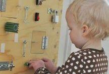 Kiddo Crafts and Activities