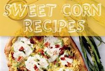 Sunshine Sweet Recipes / Enjoy these delicious recipes featuring Sunshine Sweet fresh corn! / by Sweet Fresh Corn