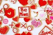 Valentines ♡ Day / by Debbie Park