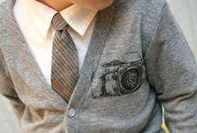 Ezra Grey / Baby boy clothes / by Ashley Vacuza