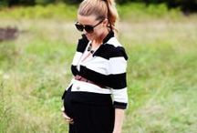 Maternity Style / by Ashley Vacuza