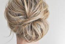 Hair / by Ashley Vacuza