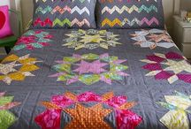 Gwendolyn's Room / Quilt for Grand / by Nicole