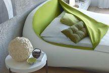Dove si dorme - La casa rubata / www.lacasarubata.it è un blog che raccoglie le belle idee rubate dalle case degli altri.