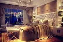 Dream Home / by Kristina Elliott