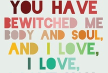 Love / by Kristin Cushwa
