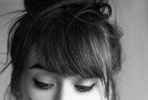 Beauty & Hair / by Susanna Hopler