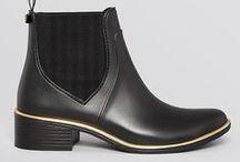 Rain Boots :: Wellies