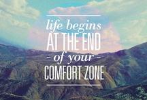 ~ healthy living & random quotes ~ / by Lauren G.