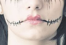 Halloween / by Elise Frigon