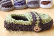 Crochet Dreams / by Amie Clostio