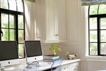 Office Space / by Honeylyn Balingcasag