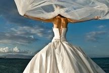 Dream Wedding / Every girl has a dream wedding. / by Cherryl Kaopua