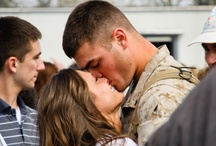 HOOAH! / Army Wife/Family Life / by Alicia English