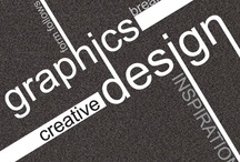 Graphic Design & Typography / by Paigie G.