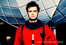Chameleon Circuit / All about Doctor Who.  / by Elana Fiorini