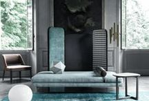 Home, Interior / by Anson