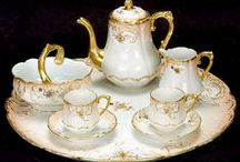 Plateware, Tea Time Selection / by Yoko Niide