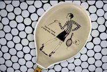 Tennis Love / inspired mostly by MaSha - Maria Sharapova