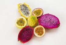 Hawaiian Noni & Friends / Hawaiian Noni and Other Great Fruits & vegetables
