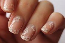 Nails<3 / nails,nails, nails........ / by 🎨 Madrid