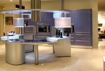 The Modern Kitchen / Technology and Kitchen Decor