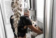 {dream hair}