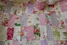 Quilting and Sewing Ideas / by Carole Henares