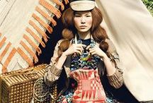 Bohemian Punx / Fashion & style for the rebellious mystic.