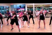 Dance Workouts