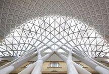 Architecture worldwide