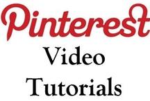 Pinterest video's