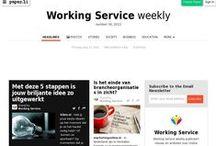 Paper/Publishing / Wekelijks nieuws (dinsdag) over #marketing, #communicatie en #social media
