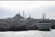 Istanbul / Istanbul, city I love. Pictures taken by me.