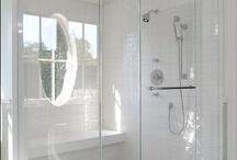 Bathroom Remodel / by Rachel Whelton
