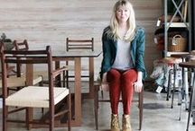 {Austin} Style / Carefully curated products from boutiques all over Austin  / by StockNearby