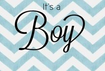 Baby Norris / Ezra Dean Cilas Norris / by Megan Loisel Norris