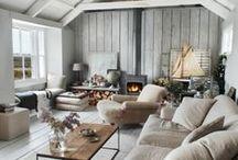 living room  / by Rachel Whelton
