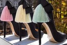 *My SHOE Closet* / by Kathy Leeloo ♥