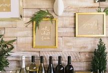Christmas Party / Planning a holiday party for family. / by Rachel Whelton