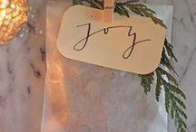 More Holiday Joy / by Rachel Whelton