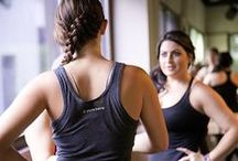 Pure Hairstyle / From braids to buns, here's your one stop shop for hairstyle trends and tips at and away from the barre. / by Pure Barre