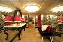 Tower Bridge Penthouse / We partnered with the designer David Carter to create this sensational and memorable interior.