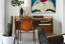 Workspace / All things office. / by AllModern