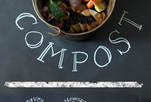 Composting / by C.J. Rand